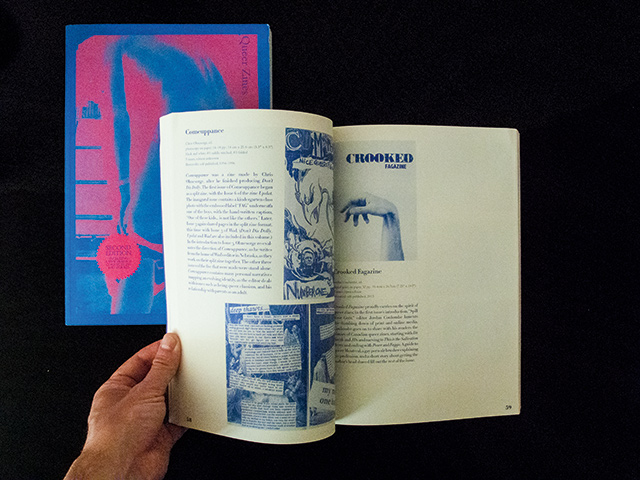 The King of Zines: AA Bronson's reflections on artists