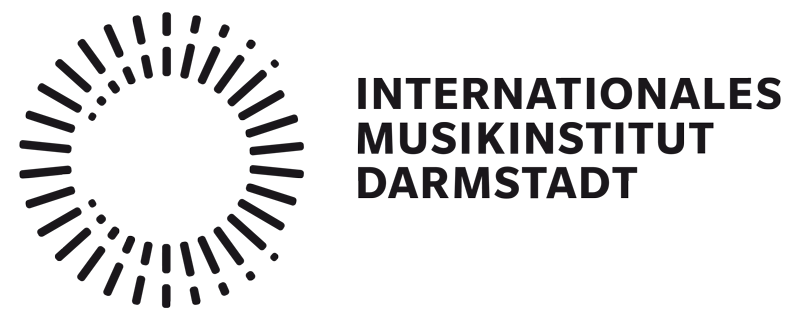 Logo Internationales Musikinstitut Darmstadt
